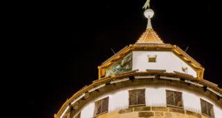 22.08.2015 – Nürnberg bei Nacht